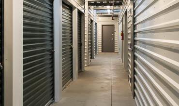 Storage Units Isle