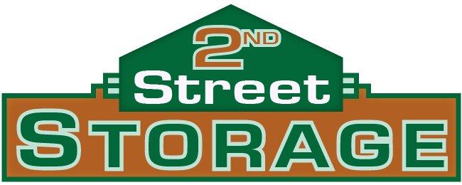 2nd Street Storage